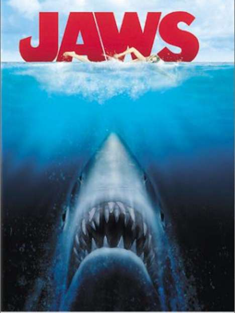 Recycling Movie Sharks