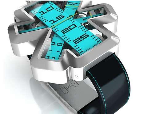 Asterisk Watches