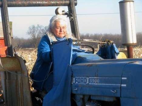 Farmers as Environmental Activists