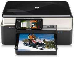 Emailing Printers