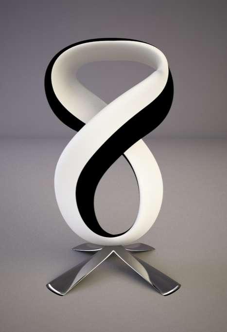Figure Eight Seating