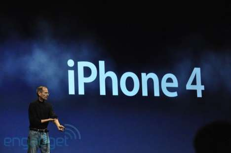 Ultra Thin iPhones