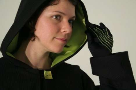 Memory-Embedded Clothing