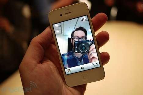 Sleek Video Mobiles