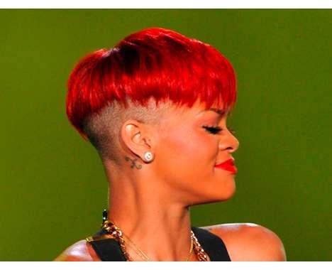 24 Rihanna Fashion Statements