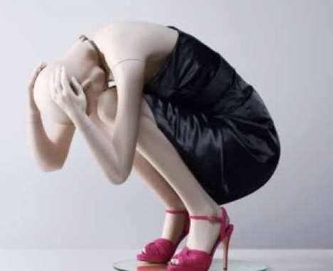 32 Modern Mannequin Interpretations