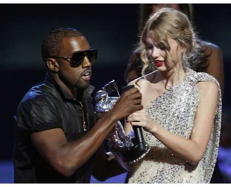 74 Unforgettable Award Show Moments