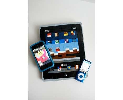 64 Innovative iPad Products