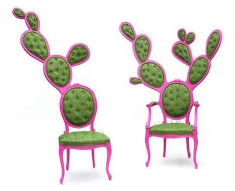 17 Creative Cactus Creations