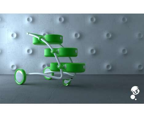 22 Shopping Cart Innovations
