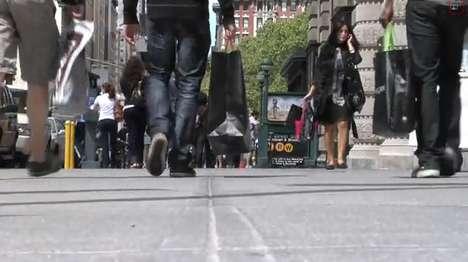 Pedestrian Traffic Control