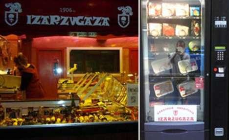 Butcher Vending Machines