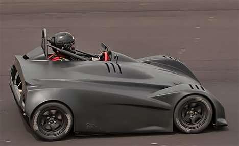 Mini Racing Sportscars