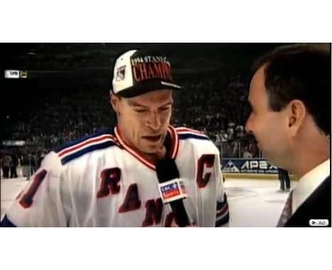 29 Hockey Hoorahs