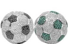 13 Soccer Ball Creations