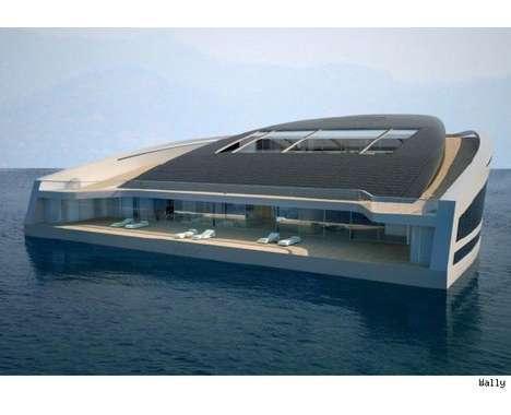 50 Badass Modern Boat Designs