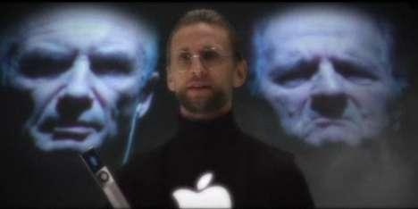 iPad Imprisonment