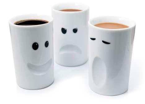 Multiple Personality Mugs