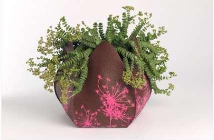 Eco Gardening Pots