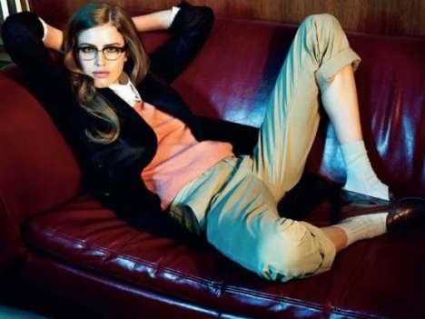 Geeky Girl Fashion