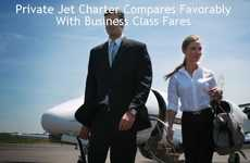 Personal Jet Renting - Wannajet Offers Private Planes to Everybody