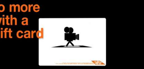 Video Gift Cards