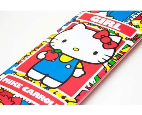 46 Hello Kitty Creations