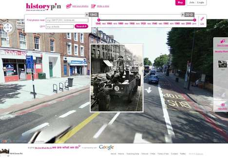 Digital Historic Maps