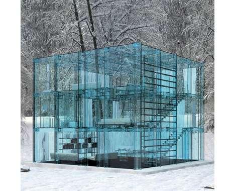 54 Transparent Designs