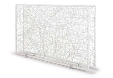Webby Eco Walls