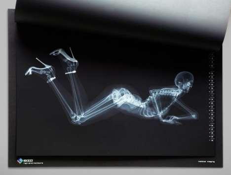 X-Ray Pin-Ups