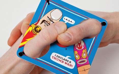 Thumb Wrestling Boards