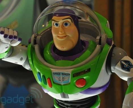 15 'Toy Story' Treasures