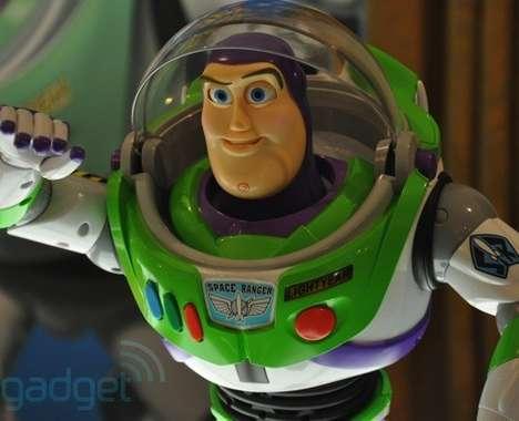 15 'Toy Story' Treasures