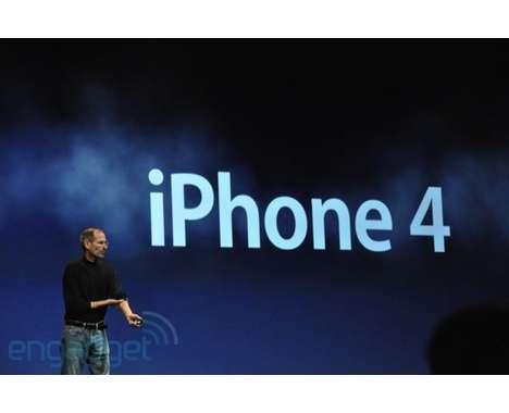 19 Apple Launch Crazes