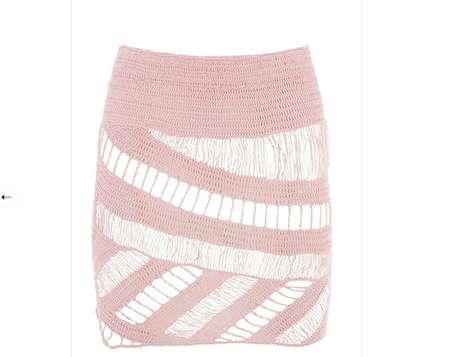 Second-Skin Knitwear