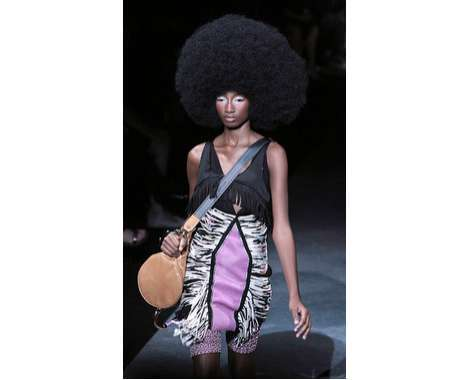 14 Couture Afros