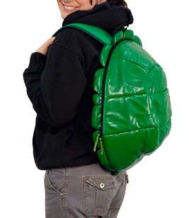Turtle Shell Knapsacks
