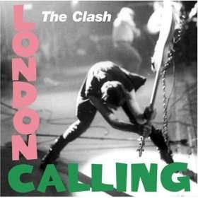 Album Art Shows - The 'Ray Lowry: London Calling' Exhibition at the Idea Generation Gallery