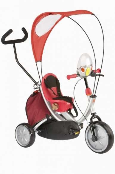 Luxury Italian Tricycles