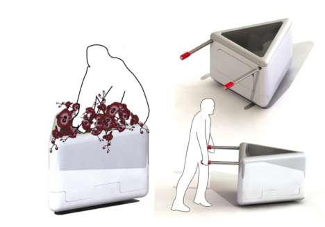 Portable Personal Gardens