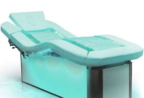 Multipurpose Massage Beds
