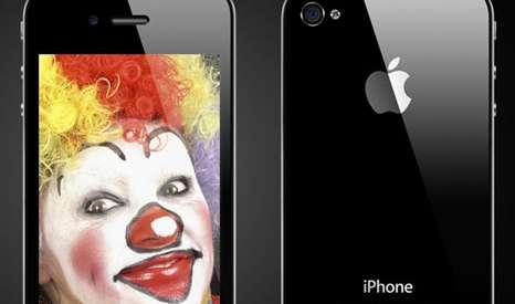 Mirroring Smart Phone Apps
