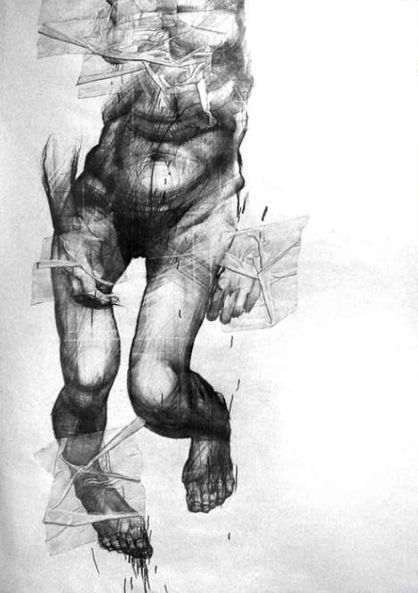 Semi-Body Art