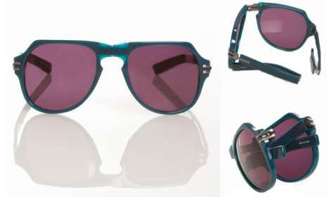 Foldable Summer Shades