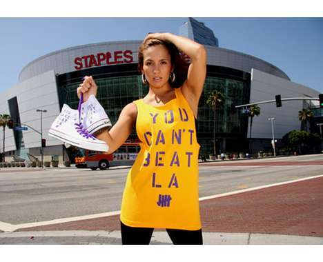 14 LA Lakers Innovations