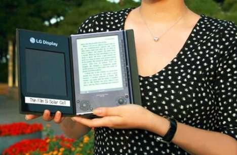Greentastic Tablets