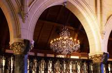 Blessed Gothic Bars