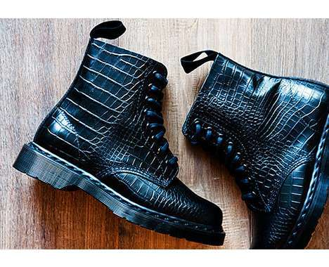 24 Hardcore Boots