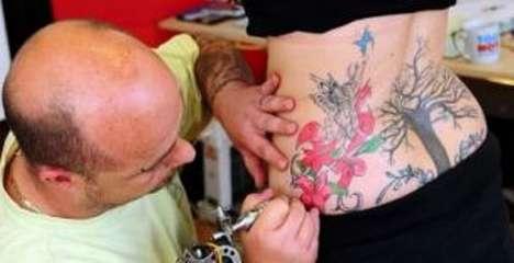 Cremation Tattoos